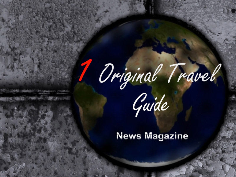 www.oneoriginaltravelguide.com. L'Afrique en photos, videos, pubs.