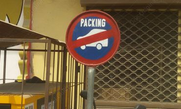 Parking Packing - Cotonou