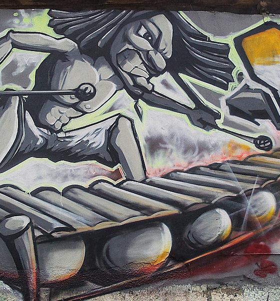 Art 3 Cotonou-Bénin