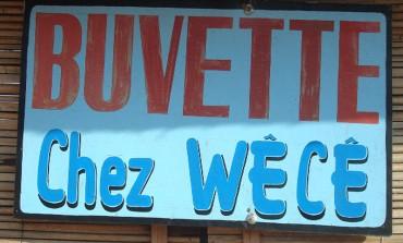 Buvette Cotonou-Bénin