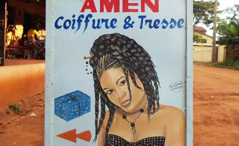 Coiffure Cotonou