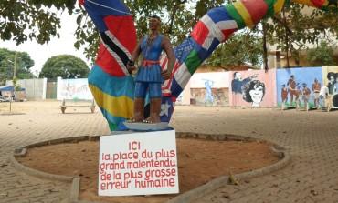 Place Ouidah-Bénin