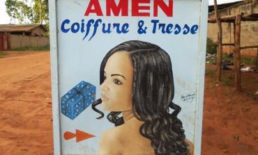 Coiffure Amen - Cotonou