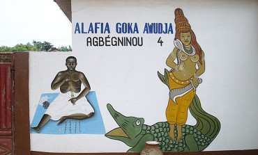 Alafia Goka