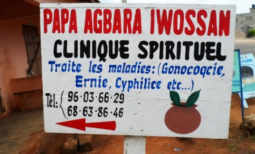 Clinique Spirituel