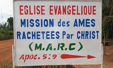 Eglise Mission des Âmes
