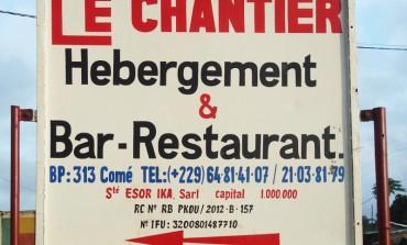 Hotel Chantier Comé