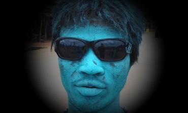 L'Homme Bleu - Bénin