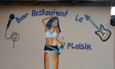 "Bar Restaurant "" Le Plaisir "" Porto-Novo"