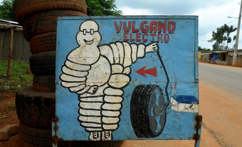 Vulcano » Electro » Calavi