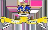 Le Dôyaume de Yôpotomé : son Roi, son Royaume - Bénin-Afrique