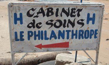 Cabinet de soins le Philanthrope