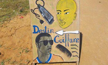 Destin Coiffure - Agla - Cotonou