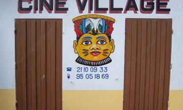 Ciné Village - Ouidah