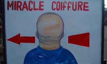 Miracle Coiffure - Cotonou
