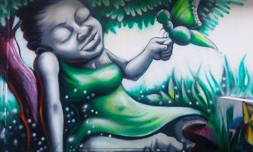 Art Graff CCF - Cotonou
