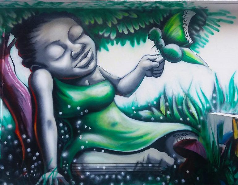 Art Graff CCF – Cotonou