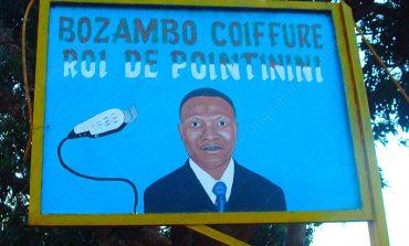 Coiffure Bozambo - Abomey - Bénin