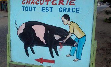Chacuterie Tout est Grâce - Cotonou