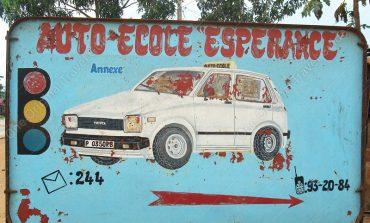 Auto Ecole Espérance - Godomey
