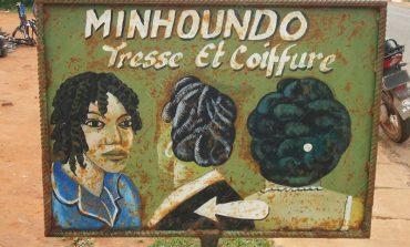 Coiffure Minhoundo - Akodeha