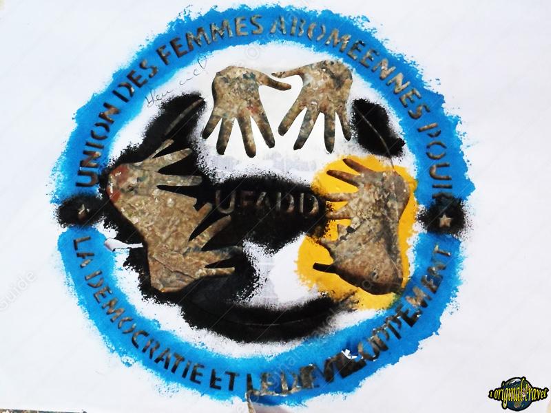 Union des Femmes Aboméennes - Abomey - Bénin