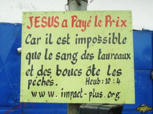 one-original-travel-guide-benin-afrique-eglise-jesus-a-paye-le-prix