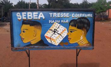 "Tresses et Coiffure "" Sebea - Mahu Klo """