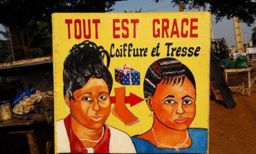 """Coiffure et Tresses """" Tout est Grace """""""