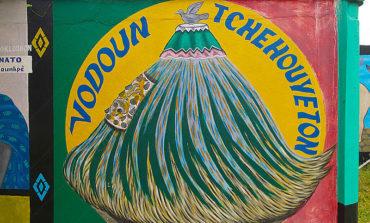 """"""" Vodoun Tchehouyeton """" - Bopa"""