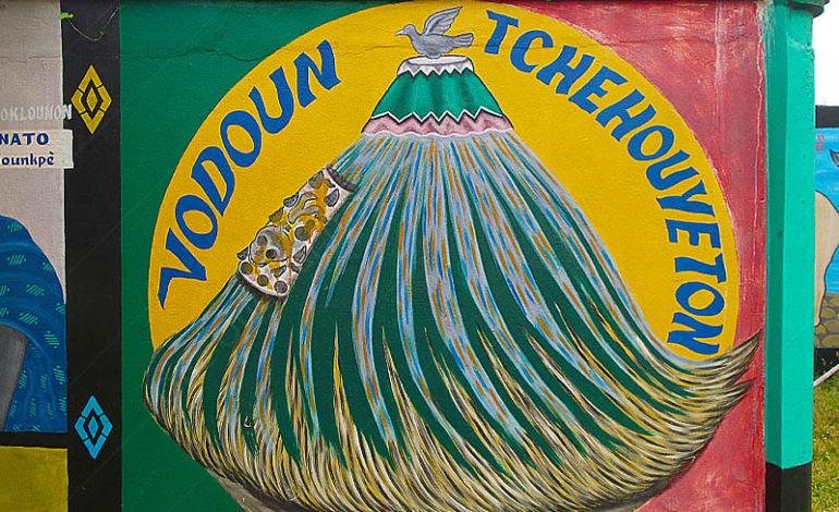 » Vodoun Tchehouyeton » – Bopa