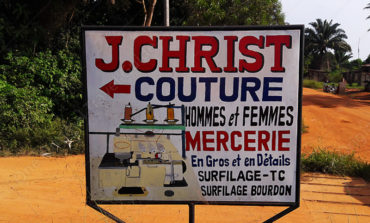 """"""" J.Christ """" Couture - Mercerie - Surfilage"""