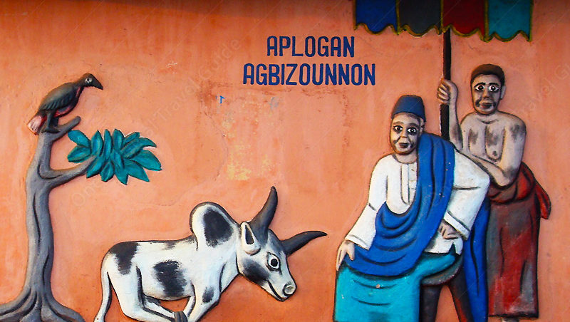 "Art et Culture ""Aplogan Agbizounnon"""