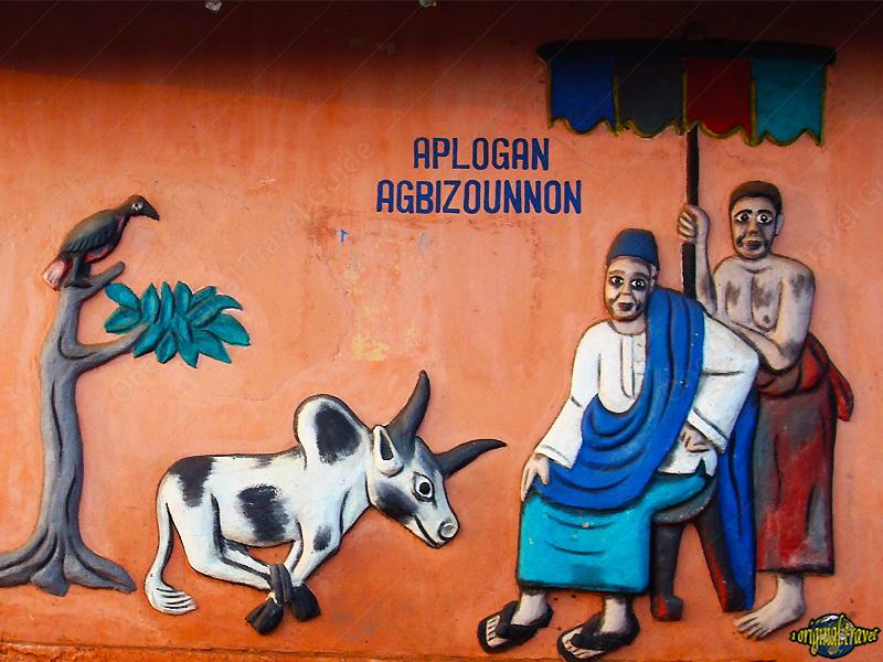 Art et Culture - Aplogan Agbizounnon - One Original Travel Guide