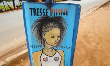 """Salon de Coiffure """"Tresse Pipine"""" - Lomé"""